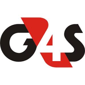 G4S Logo grande
